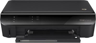 HP Deskjet Ink Advantage 4515 All-in-One Wireless Printer (Black)