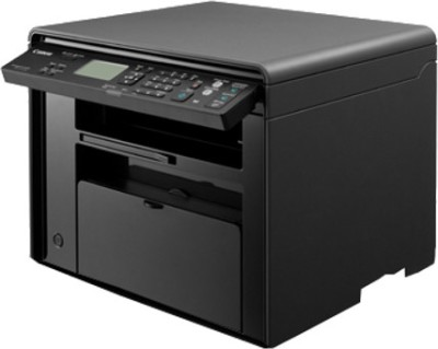 Canon MF4720w 230v in Single Function Printer (Black)