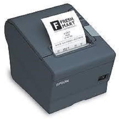 Epson TMT88V NETWORK Single Function Printer (Grey)