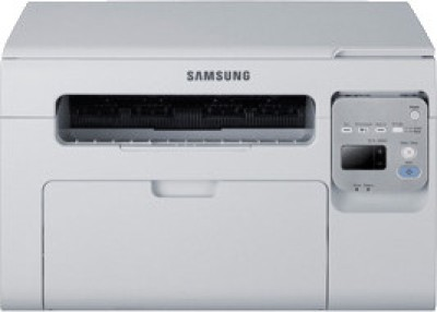 Buy Samsung - SCX 3401 Multifunction Laser Printer: Printer