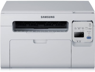 SAMSUNG SCX 3401/XIP Multi-function Printer (Grey)