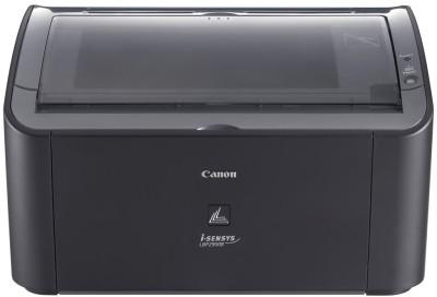 Скачать установка для принтера canon lbp2900b