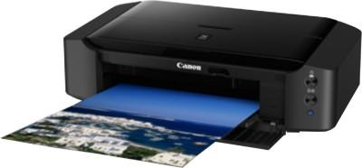 Canon iP8770 Single Function Inkjet Printer (Black)