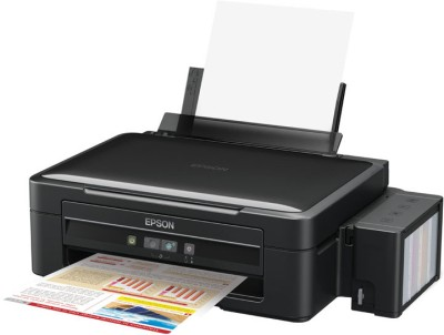 Epson L Series - L350 Multi-function Inkjet Printer