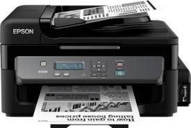 Epson M200 Monochrome Printer