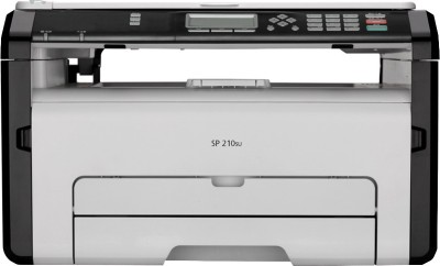 Ricoh SP 210SU Multi-function Printer (Black, White)