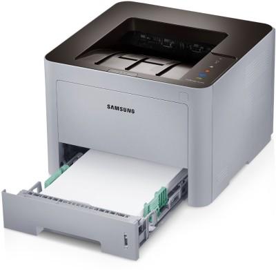 samsung ProXpress SL-M3320ND Monochrome Printer Multi-function Printer (white)