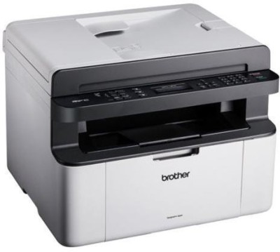 Brother 1911NW Multi-function Printer (White)