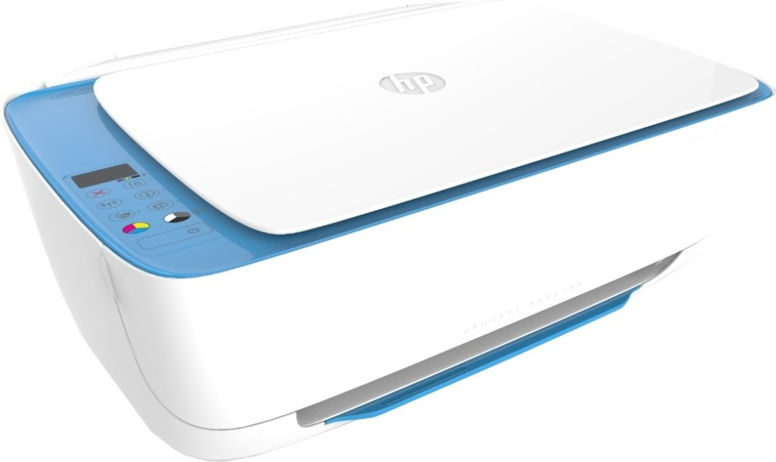 HP DeskJet Ink Advantage 3635 All-in-One Printer - HP ...