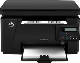 HP LaserJet Pro MFP M126nw Multifunction Printer (CZ175A)