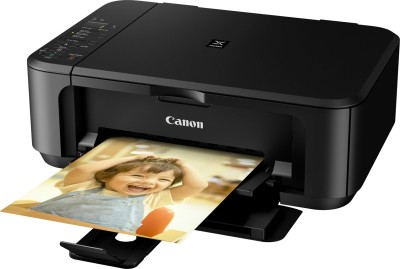 Buy Canon PIXMA MG2270 Multifunction Inkjet Printer: Printer