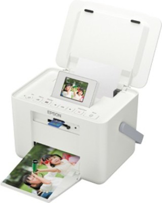 Epson PM245 Single Function Printer (White)