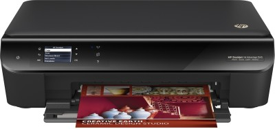 Buy HP Deskjet Ink Advantage 3545 All-in-One Wireless Printer: Printer