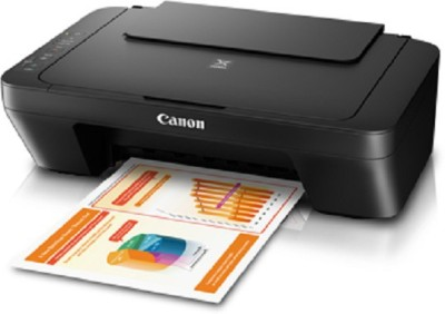 Canon MG2570S Multi-function Printer (Black)