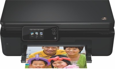 Buy HP Deskjet Ink Advantage 5525 e-All-in-One Wireless Printer: Printer