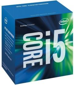Intel 2.7 GHz LGA 1151 i5-6400 Processor