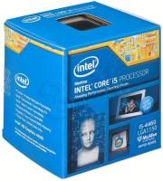 Intel 3.2 GHz LGA 1150 I5-4460 Processor (Blue)