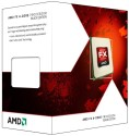 AMD 4 GHz AM3+ FX-4300 FX-Series Four-Core Edition FD4300WMHKBOX Processor