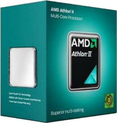 AMD Athlon II X2 270