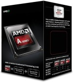 AMD A10 6800K Quad Core
