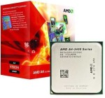 AMD A4 3400