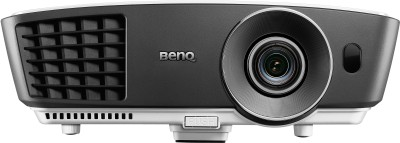 BenQ W750 Projector (Black & White)