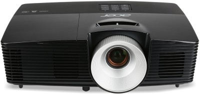Acer X113PH Portable Projector (Black)