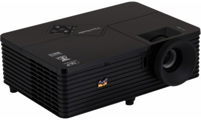 ViewSonic PJD7223 Projector (Black)