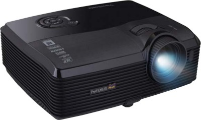 ViewSonic Pro8520HD Projector (Black)