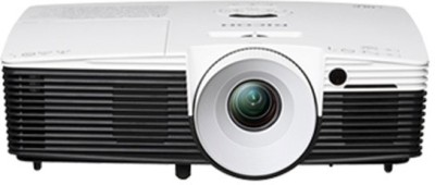 RICOH pj x2240 Portable Projector (white)