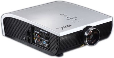 Play Pp-0002 Portable Projector (White)
