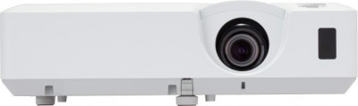 Hitachi CP-EX301N Projector (White)