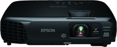 Epson EH-TW570 Projector (Black)