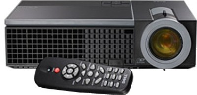Dell 1610hd projector price in india buy dell 1610hd projector online at for Exterior 400 image projector price
