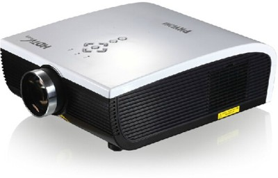 Play PP 002 Portable Projector (White)