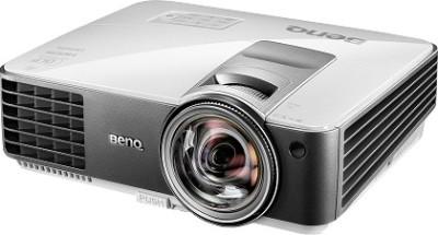 BenQ MW824ST Projector (Silver & Black)