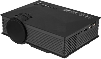 Samyu UC46 Wifi Ready Portable Projector (Black)