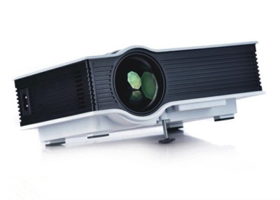 Play Pp0004 Portable Projector (White)