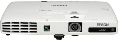 Epson EB-1776W Projector (White)