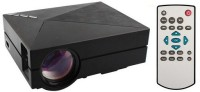 ACCORE ACUC60 Portable Projector (BLACK)