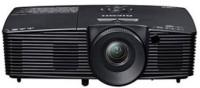 Ricoh PJ-TS100 Portable Projector (Black)