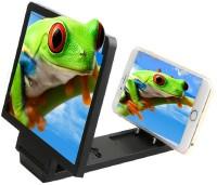 Evana For Amazing 3D Enlarge Screen Intex_Aqua_Y2_Pro Micro Portable Projector (Black)