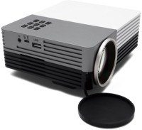 Smartproducts GM50 Portable Projector (Black, White)