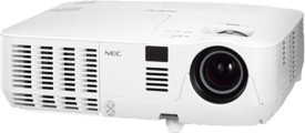 NEC VE281XG Projector