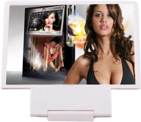 Evana For Excellent Quality 3D Enlarge Screen Micromax_Canvas_SelFie_2_Q340 Micro Portable Projector