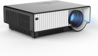 Xelectron Uc104 Portable Projector (Black)