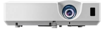 Hitachi CP-EX250 Projector (White)