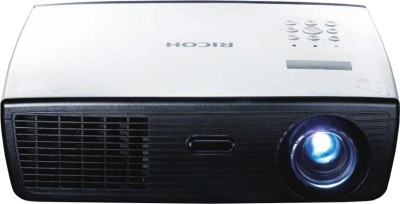 Ricoh PJ S2130 Projector (Black & White)
