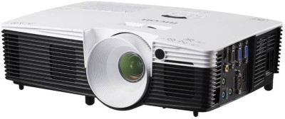 RICOH PJ S2240 Portable Projector (white, Black)