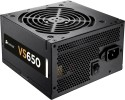 Corsair VS650 650 Watt PSU: PSU